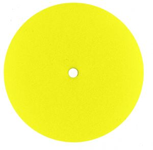 "BK-14 6"" Yellow Foam Grip Pad 613G"