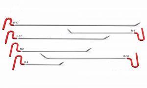 Rod Set Combo 6 pc PDR Tools