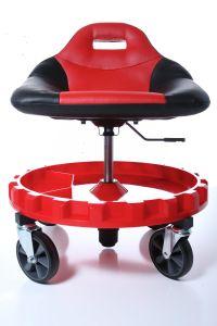 CS-4 Portable Padded Racer Seat