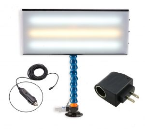 """PC LED 139 - 18"""" Portable PDR Light and Free PC-128"""