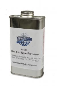 A-49 8oz PDR Glue and Wax Remover