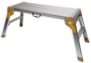 Alumwp-Aluminum Platform-step