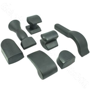 Rubberized Dolly Set - 7 pc DF-AB711