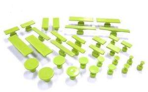 BL-2 Gang Green Smooth Series 32Pc Variety Pack 2 of Each