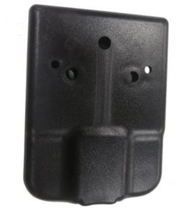 HG-27 TOP BASE PLATE FOR SUCTION CUP V-2 (FITS ALL 3 AVAILABLE BATTERY TYPES)