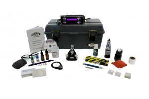 N-11 EZ-350 S Shop Pro Windshield Repair System