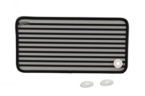 PC-47 White Multi-Line Reflector Board
