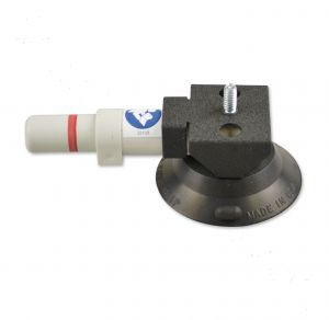 """PC-8 Suction Base 1/4"""" Thread for PDR Light"""