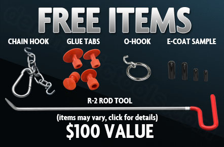 Monthly Free Items