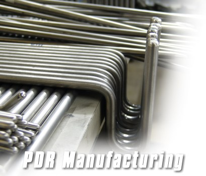 pdr manufacturing