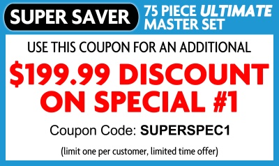 Super Saver Coupon