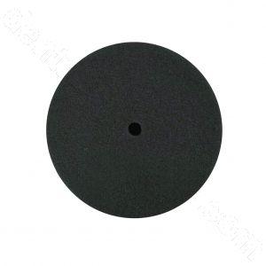 "BK-13 6"" Black Foam Grip Pad 612G"