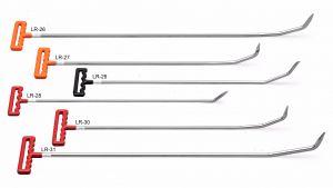 Laser Rod Set 6pc