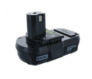 HG-6 Ryobi P128 Li-Ion 18V Battery For Cordless Glue Guns