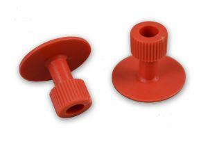 A-44-25 Single PDR glue tab - 25mm Tab
