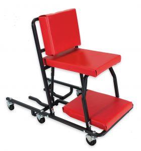 CRS- Convertible Creeper Seat