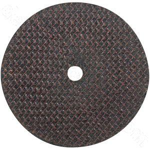 "Grinding Discs - 1/8x4x3/8"" 10 Pack for Long Corner Grinder DF-I9315GDB"