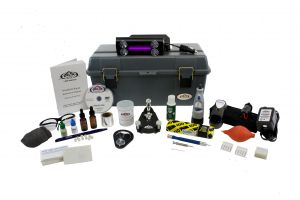N-12 EZ-300S Mobile Pro Windshield Repair System