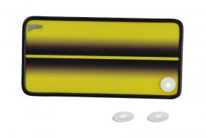 PC-94 Yellow Single Line with Fade Reflector Board