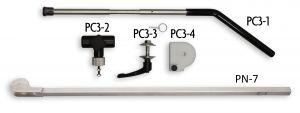 "PC-TBAR-1 1"" Upgrade Kit"