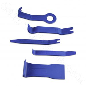 Q-2 5 Piece Trim and Molding Pry Set