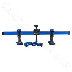 Q-72 Keco K-Beam Bridge Lifter with Adapters
