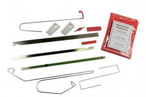 Q-7 Universal Lockout Tool Set