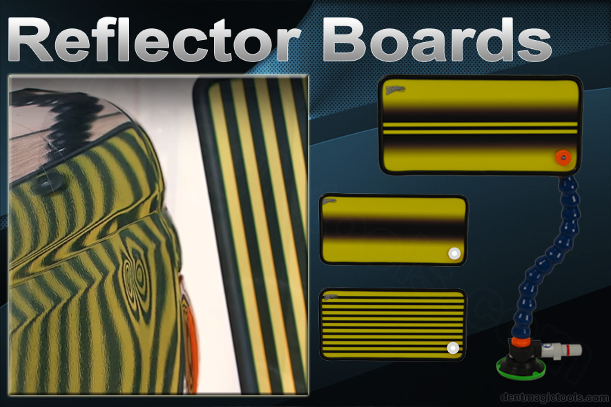 Reflector Boards