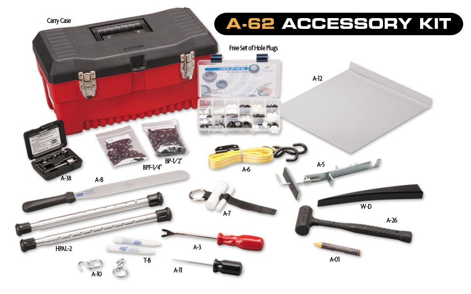 A-62 Accessory Kit