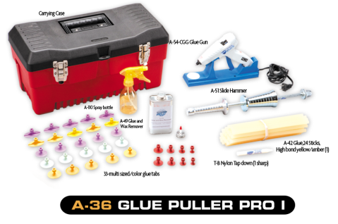 glue puller