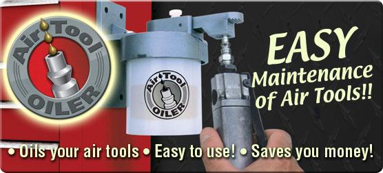 S 1 Air Tool Oiler 16600 Specialty Tools Body Shop